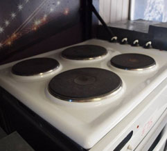 Cooker repairs Plymouth