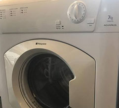 Tumble dryer repairs Plymouth